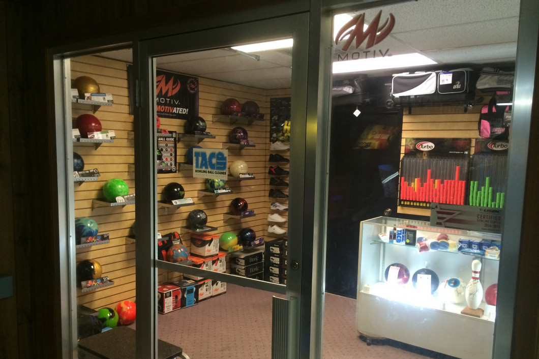 Check Out Our Brand New Pro Shop in Tyler, TX!